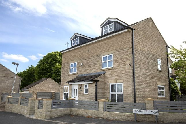 Pleasing Moorgreen Fold Bradford West Yorkshire Bd10 5 Bedroom Home Interior And Landscaping Oversignezvosmurscom