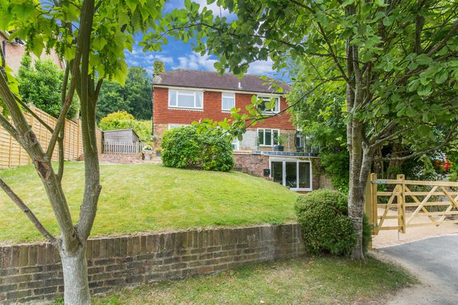 4 bed detached house for sale in Cranedown, Lewes