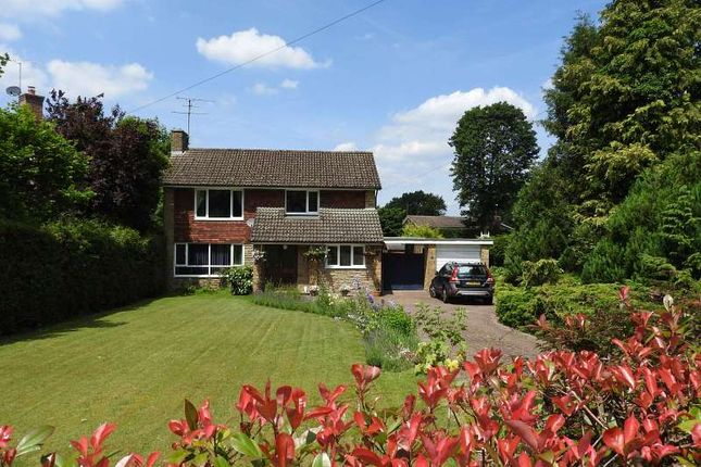 Thumbnail Detached house for sale in Keswick Road, Bookham, Leatherhead