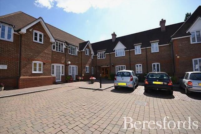 Thumbnail Property for sale in Main Road, Gidea Park, Essex