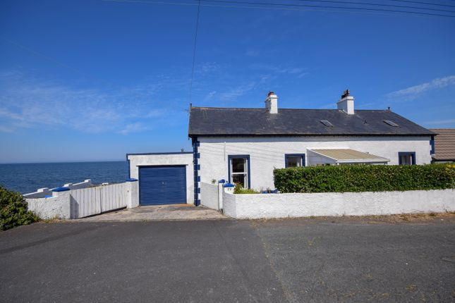 Thumbnail Semi-detached house for sale in Warren Road, Donaghadee