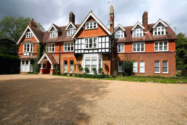 Thumbnail 3 bed flat for sale in Reigate Hill, Reigate