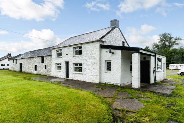 Thumbnail Land for sale in Ynyswen Terrace, Neath, Neath Port Talbot