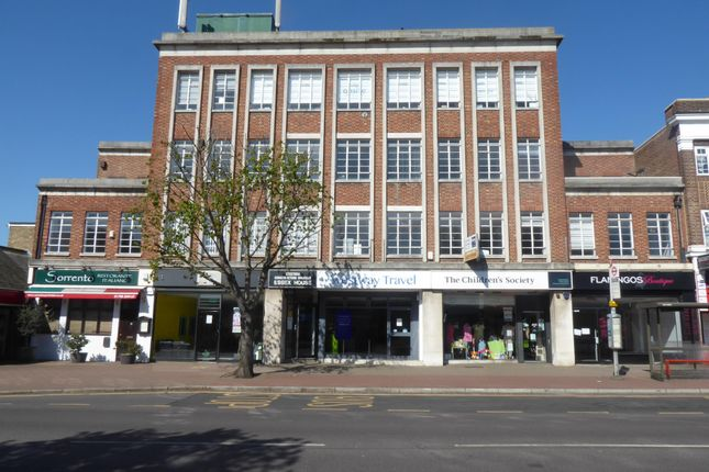 Thumbnail Office to let in Essex House, 15 Station Road, Upminster