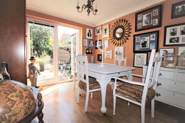Dining Room of Angelica Court, Bingham NG13