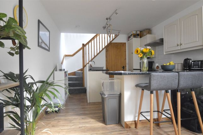 Thumbnail End terrace house for sale in Cotswold Cottages, Tewkesbury, Gloucestershire