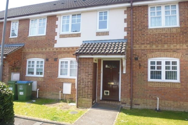 Thumbnail Property to rent in Carnation Way, Aylesbury