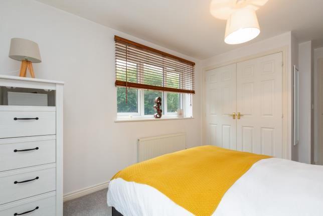 Bedroom 1 of Hook, Hampshire, . RG27