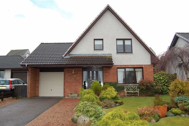 Thumbnail Property for sale in Boswell Road, Inverness