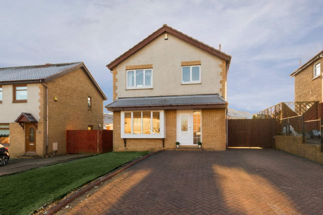 Thumbnail Property for sale in 32 Barberry Avenue, Darnley