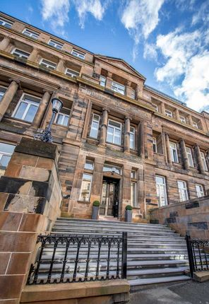 Thumbnail Duplex for sale in Cecil Street, Hillhead, Glasgow