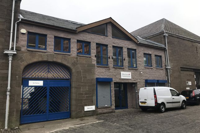 Thumbnail Office to let in 2B North Isla Street, Dundee