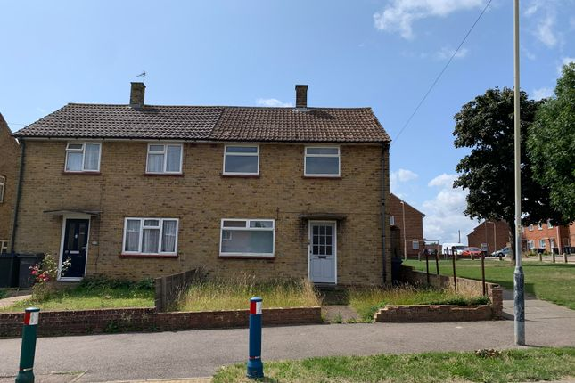 Thumbnail Property to rent in Knight Avenue, Canterbury