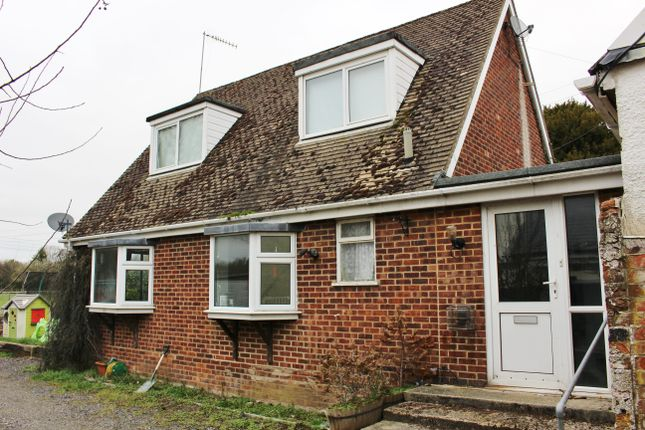 Thumbnail Semi-detached house to rent in Main Road, Ogbourne St. Andrew, Marlborough