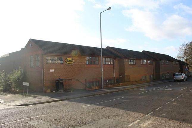 Thumbnail Light industrial to let in York House, 140 High Town Road, Luton