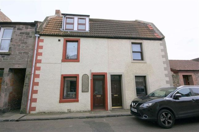 Thumbnail Terraced house for sale in Mount Road, Tweedmouth, Berwick Upon Tweed