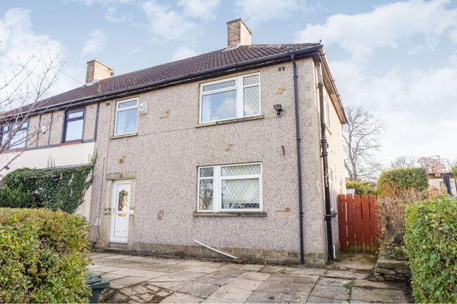 The Property of Rowlestone Rise, Greengates, Bradford BD10