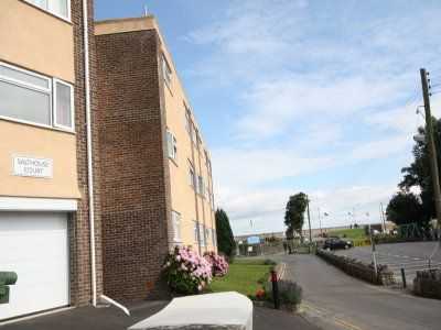 Thumbnail Flat to rent in Salthouse Court, Somerset