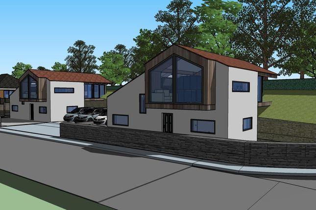 Thumbnail Land for sale in Building Plots, Ladygrove, Sawmills, Belper