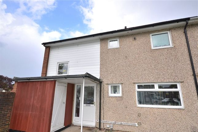3 bed end terrace house for sale in Abbotsbury, Bracknell, Berkshire