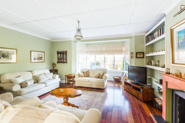 Thumbnail Property for sale in Cranley Gardens, Muswell Hill