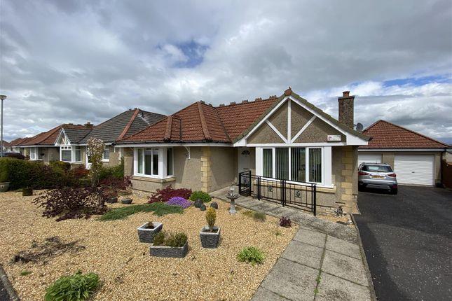 Thumbnail Detached house for sale in Muirsland Place, Lesmahagow, Lanark