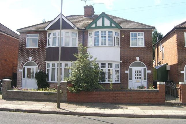 3 bed property to rent in Stanfell Road, Knighton, Leicester