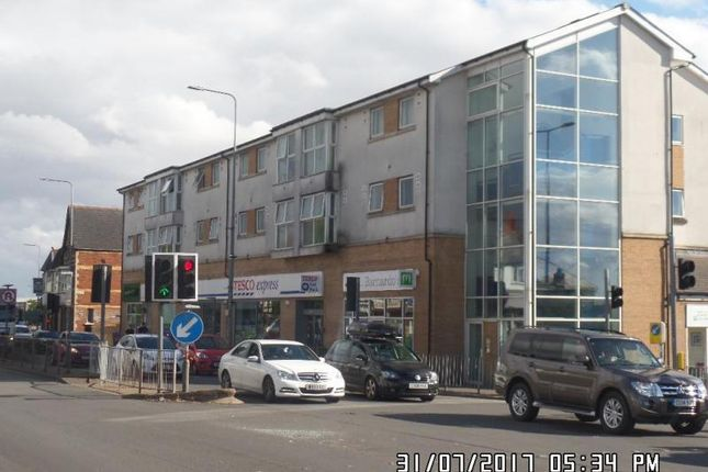 Thumbnail Flat for sale in Parkfield House, North Road, Cardiff