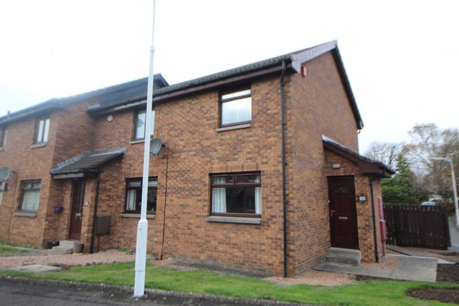 2 bed property for sale in Loom Road, Kirkcaldy KY2