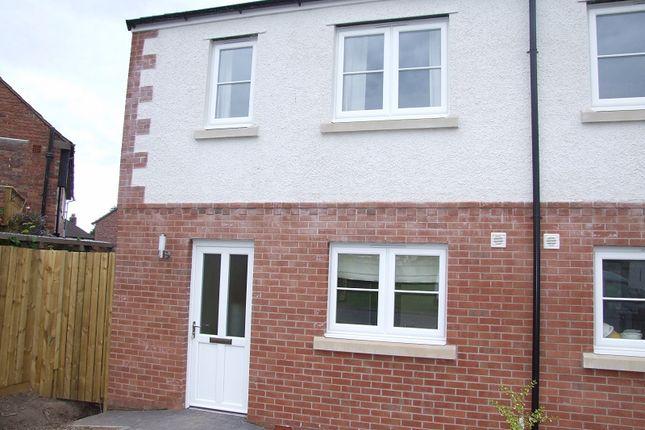 Thumbnail Property to rent in The Green, Briar Bank, Carlisle