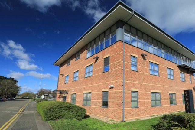 Thumbnail Office to let in St Clair House, Old Bedford Road, Northampton