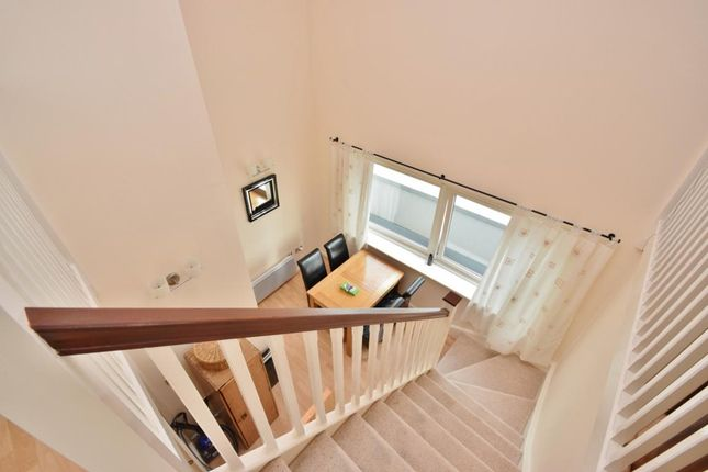 Thumbnail Flat for sale in Town Centre, Basingstoke