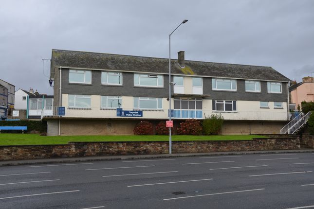 Thumbnail Land for sale in Ferry Street, Torpoint