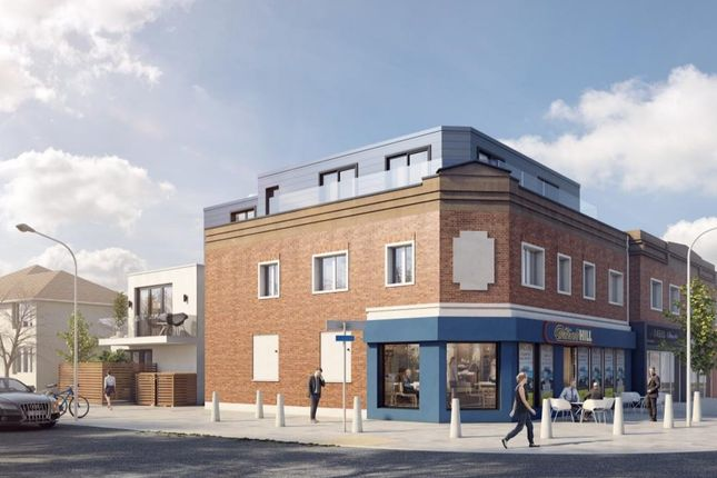 Thumbnail Commercial property for sale in Avenue Road, Bexleyheath