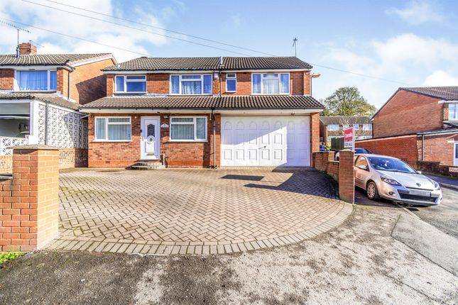 5 bed detached house for sale in Follyhouse Lane, Walsall WS1