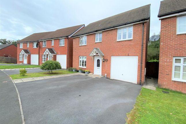 Thumbnail Property for sale in Dol Y Dderwen, Ammanford