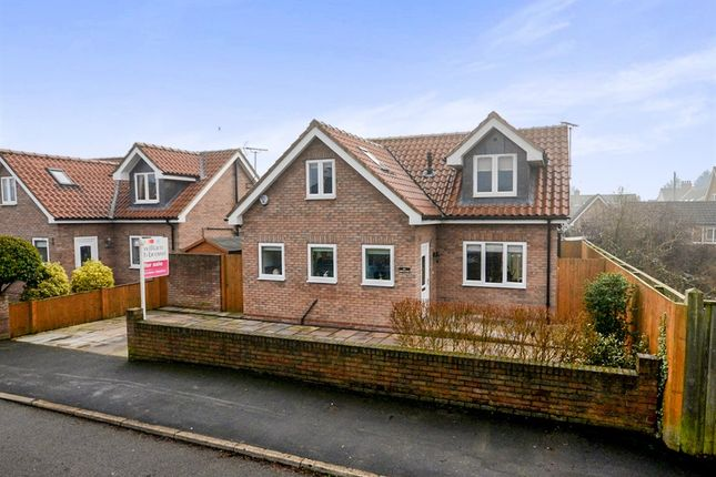 Thumbnail Detached house for sale in Green Acres, Huntington, York