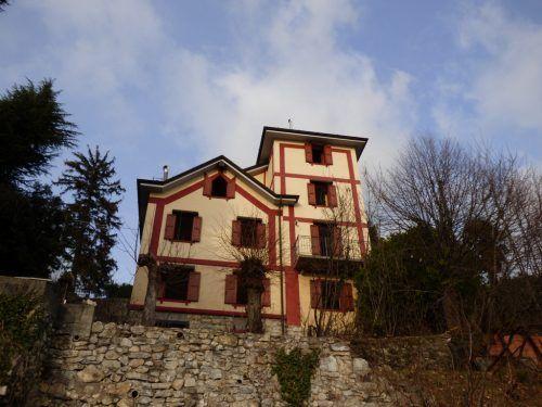 Thumbnail Villa for sale in Provincia Di Como, Lombardy, Italy