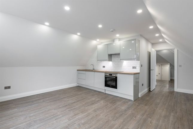 Thumbnail Flat for sale in Massetts Road, Horley, Surrey