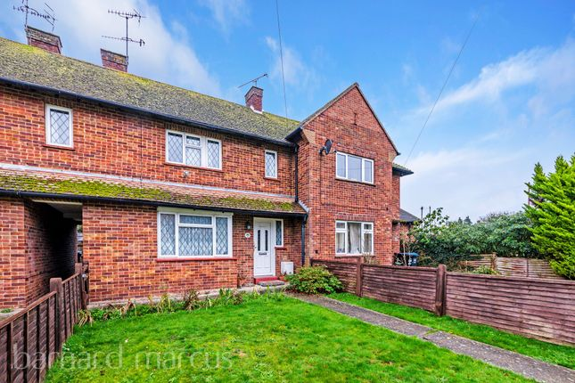 Thumbnail Terraced house for sale in Drivers Mead, Lingfield