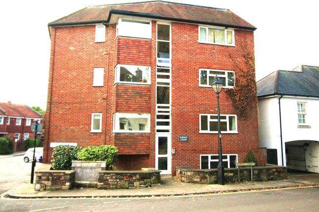 Thumbnail Studio to rent in Surrey Street, Arundel