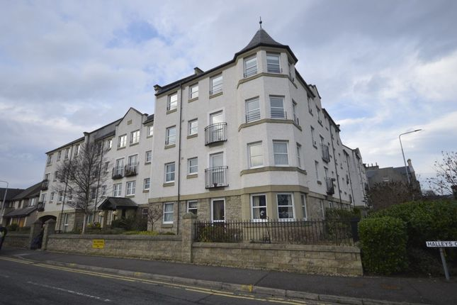 Thumbnail Flat to rent in Halley's Court, Kirkcaldy