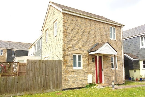 Thumbnail Property to rent in Rosewarne Park, Connor Downs, Hayle