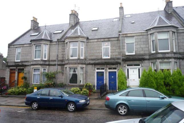 Thumbnail Flat to rent in Westburn Road, Aberdeen