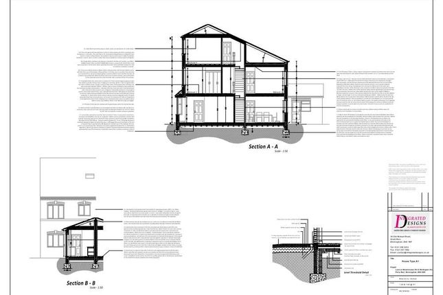 Thumbnail Semi-detached house for sale in Plot 11, 222 Westminster Road, Birmingham