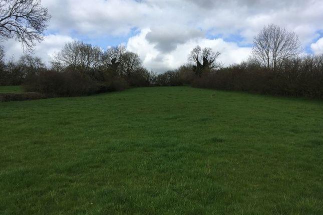 2.07 Acres Land At Parwich