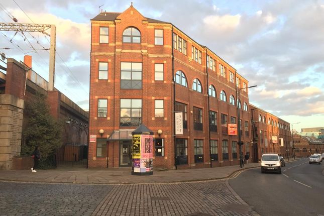 Thumbnail Office to let in Halsbury, The Coach Works, 21 The Calls, Leeds