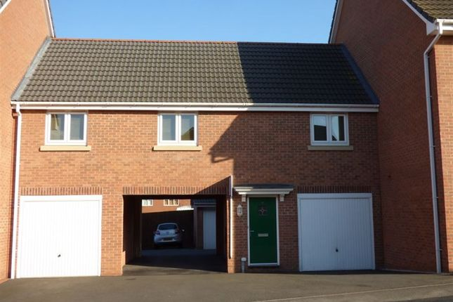 Thumbnail Terraced house to rent in Charnos Street, Ilkeston