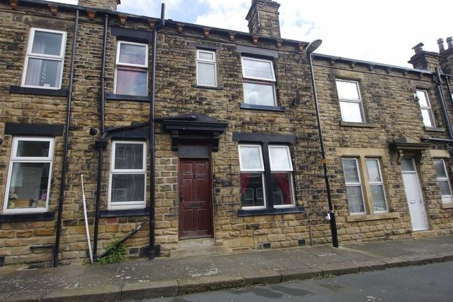 Thumbnail Terraced house to rent in Rosemont View, Leeds, West Yorkshire