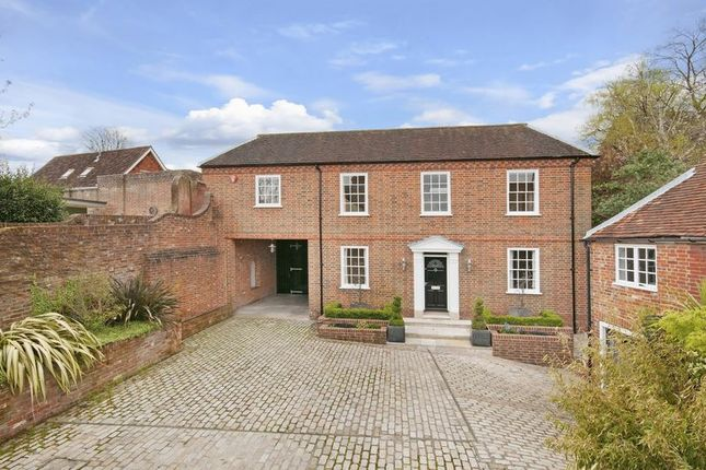 Thumbnail Property for sale in Wellington Place, Captains Row, Lymington